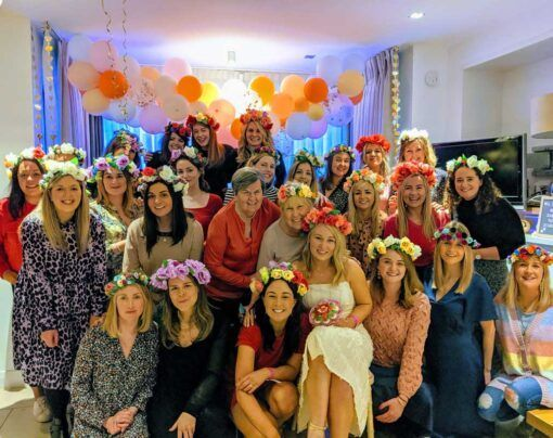 group-of-hens-wearing-flower-crowns-mad-hen-parties-ireland