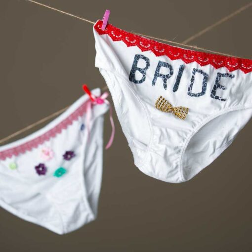 knickers-customised-at-a-hullabaloo-craft-hen-party