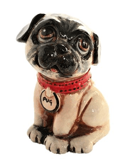 pug-painted-at-hullabaloo-pottery-painting-kids-party