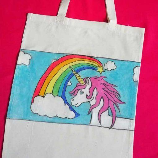 unicorn-tote-bag