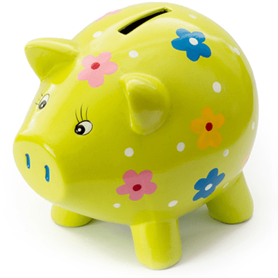 pottery-painted-piggy-bank
