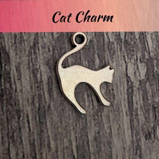 Cat-charm-jewellery-making-kit