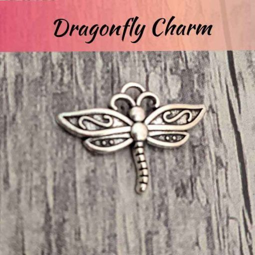 Dragonfly-charm-jewellery-making-kit