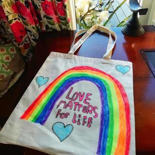 rainbow-designed-canvas-bag